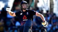 Jos Buttler stars as England beat Australia by 16 runs to clinch series