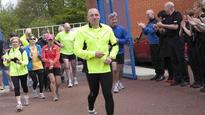 Nine marathons run for killed PCs