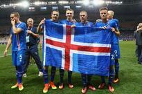 Republic of Ireland to face Iceland in friendly at the Aviva Stadium