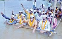 Odisha: Lower Suktel Action Committee calls off Jal Satyagraha