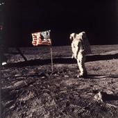 54 years ago in Houston, JFK pledged to go to moon