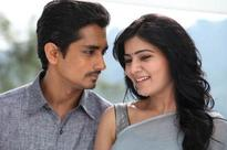 Siddharth-Samantha love story stayed by court!