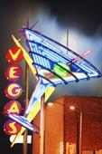 Romantic breaks in Las Vegas are the hottest ticket in town