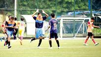 MSSA inter-school: St. Paul's back with a bang after two seasons
