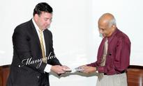 Manipal University signs MoU with The Ohio State University, Columbus, USA