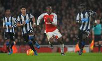 WATCH: Joel Campbell continues breakout season with amazing performance against Liverpool