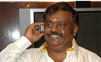 VCK leader Thirumavalavan calls on Vijayakant