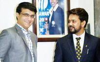 BCCI agrees to Ganguly's suggestion of neutral venues for Ranji Trophy