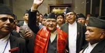 CPN-UML urges PM Oli to seal fuel deal with China