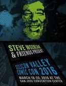 How Steve Wozniak Brought A Comic Con To Silicon Valley