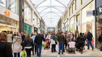 Talks end over shopping centre sale
