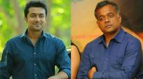 Regret writing that letter: Suriya on his fallout with Gautham Menon