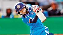 When 12-year-old Punam Raut was picked in under-14 boys selection trials