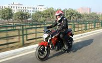 Top Five 150cc Bikes in India