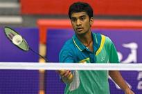 Siril Verma is the new junior world No. 1
