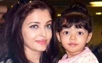 Here's how Aaradhya made mom Aishwarya Rai Bachchan emotional