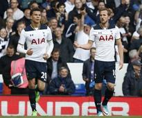 Premier League: Tottenham insist they are still in title hunt, Manchester City host Crystal Palace