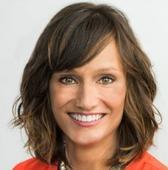 Rachel Martin Joining NPR's Morning Edition