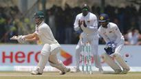 Australia v Sri Lanka third Test: James Sutherland to seek answers for tour failure