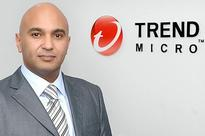 Trend Micro appoints new regional VP