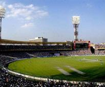 Eden Gardens: A heritage plot of records and romance
