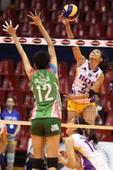 Valdez takes charge with record feat