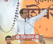 Maharashtra CM should resign for supporting formation of Vidharba: Raj Thackeray
