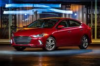 New Elantra Coming Soon With Two Engine Options