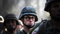 Can Oliver Stone's movie Snowden convince the world its subject is not a traitor?