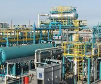 Dirok Gas Field, Assam