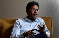 After Dhoni leaks, Lalit Modi exposes Anurag Thakur