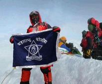 Maharashtra police couple suspended for perpetrating Everest climb hoax