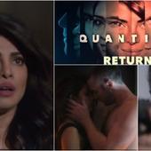 Watch: Priyanka Chopra as Alex Parrish in 'Quantico 2' teaser is intriguing!