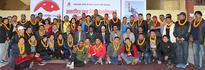 SAG, Asiad medallists receive allowances
