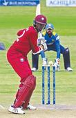 WI put problems behind to beat Sri Lanka