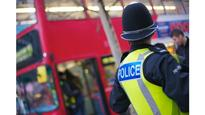Crime Down on West Midlands Buses