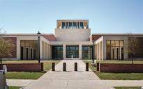 George W. Bush Presidential Center, designed by Robert A.M. Stern Architects