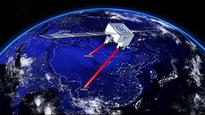 China successfully sends pairs of entangled photons from space