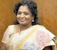 Haven't Missed the Bus, Gearing Up for Action: Tamilisai