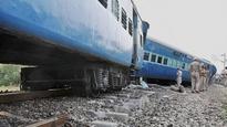 Madhya Pradesh: Katni-Chopan passenger train derails at Marwasgram