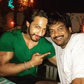 'Mahabharat' actor set to play a baddie in Puri Jagannadh's Telugu-Kannada film 'Rogue'