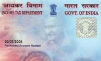Govt asks banks to obtain PAN or Form-60 from all bank account holders by February 28