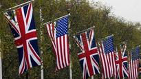 Growth slows in US, UK in first quarter but stable elsewhere: OECD