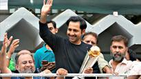 Fresh from Champions Trophy glory, Sarfraz Ahmed set to be appointed as Pakistan's Test captain