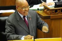 Investors find Zuma's Sona unimpressive: economist