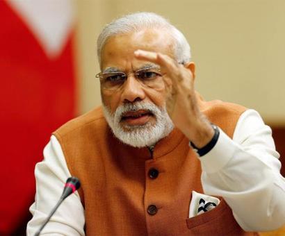 Common citizen has become soldier against corruption: PM