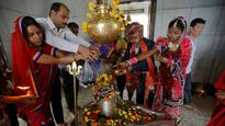 In Pics: Devotees celebrate Maha Shivratri with reverence