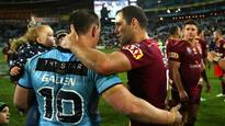 State of Origin 2016: Why Paul Gallen and NSW Blues team snubbed Cameron Smith