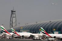 Dubai airport capacity limits to slow passenger growth as emirate's new hub emerges