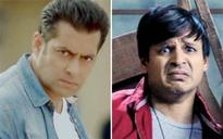 Salman Khan and Aishwarya's ex-flame Vivek Oberoi at the same party. Here's what happened next